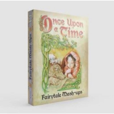 Once Upon A Time - Fairytale Mashups Board Game