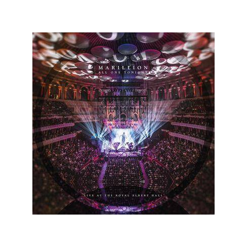 Marillion - All One Tonight: Live At The Royal Albert Hall (CD) - image 1 of 1