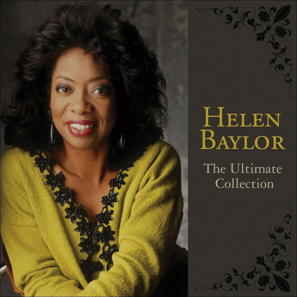 Helen Baylor - Ultimate Collection (CD)