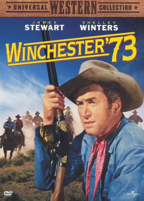 Winchester 73 (DVD) - image 1 of 1