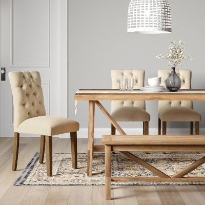 Fine Wheaton Dining Bench Threshold Ibusinesslaw Wood Chair Design Ideas Ibusinesslaworg