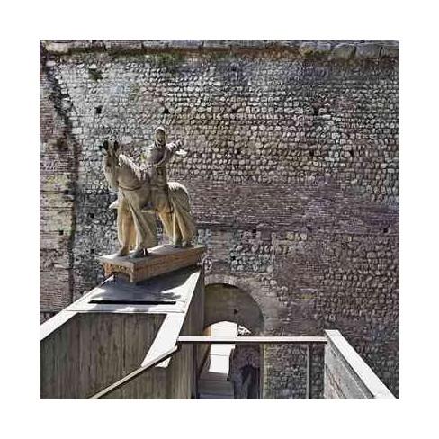 Museo Di Castelvecchio.Carlo Scarpa Museo Di Castelvecchio Verona Bilingual Hardcover