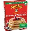 Annie's Organic Pancake & Waffle Mix - 26oz - image 2 of 4