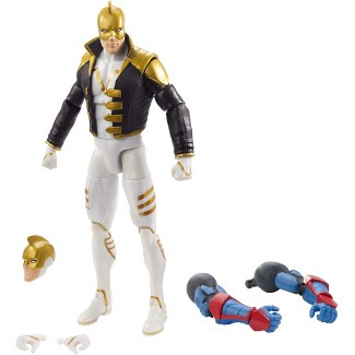 DC Comics Multiverse The Ray Action Figure
