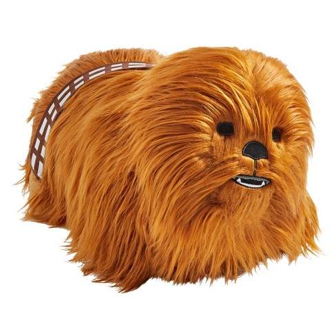 Star Wars Chewbacca Pillow Pet - Pillow Pets - image 1 of 3