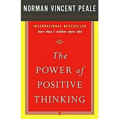 Power Positive Thinking Book