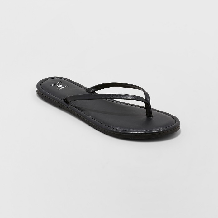 Women's Ava Skinny Strap Flip Flop - Shade & Shore™ - image 1 of 3