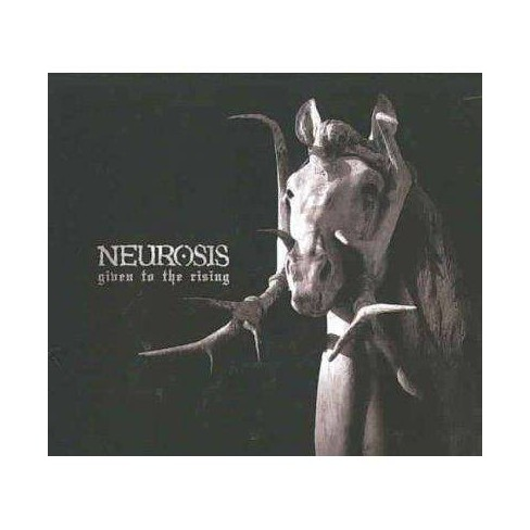 Neurosis - Given to the Rising (CD) - image 1 of 1