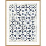 16 X 16 Simply Elegant Xvi By Nancy Green Framed Canvas Wall Art Amanti Art Target