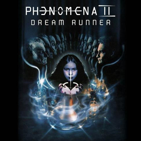 Phenomena - Dream Runner (CD) - image 1 of 1