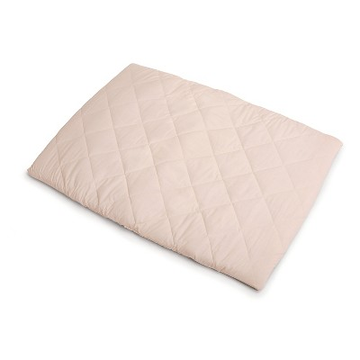 Graco® Quilted Pack 'n Play Playard Sheet - Cream