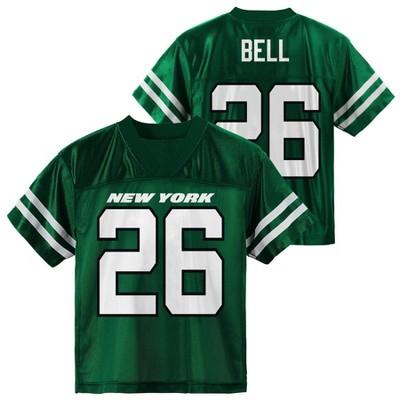 NFL New York Jets Boys' Bell La'Veon