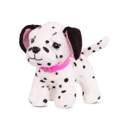 Glitter Girls Plush Dalmatian Pet - Pepper