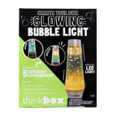 Think Box Create Your Own Lava Lamp - image 1 of 5