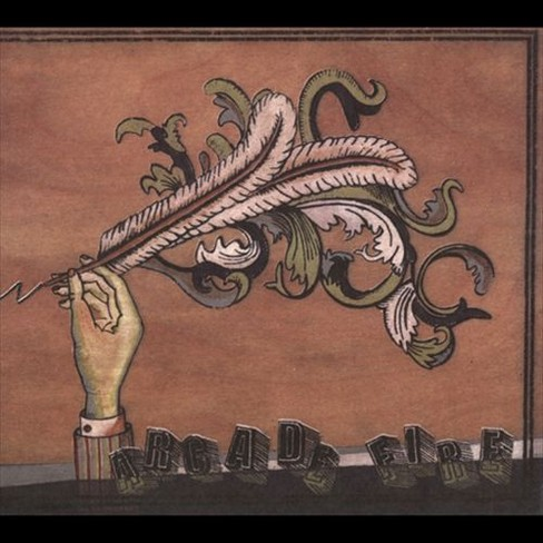 Arcade fire - Funeral (CD) - image 1 of 1