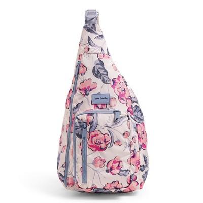 Vera Bradley Women's ReActive Sling Backpack