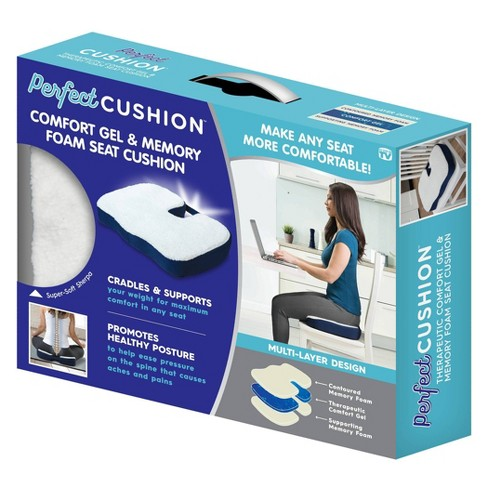 As Seen on TV Perfect Cushion - image 1 of 4