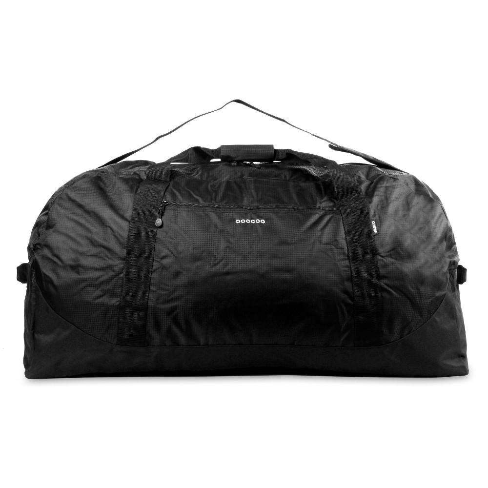 J World Lawrence 40 34 Sport Duffel Bag Black