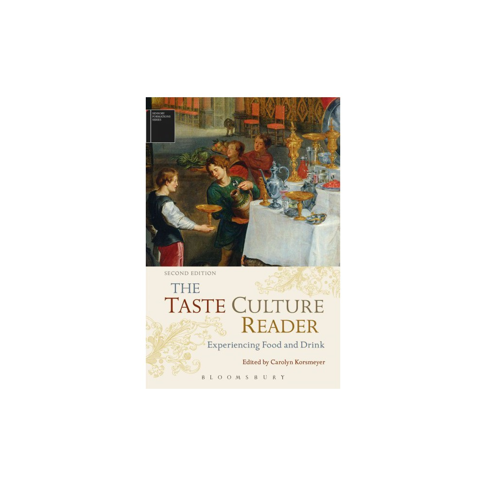 Taste Culture Reader : Experiencing Food and Drink (Paperback) Taste Culture Reader : Experiencing Food and Drink (Paperback)