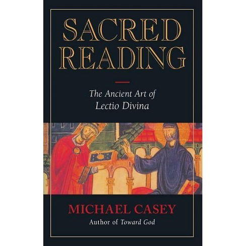Sacred Reading - by  Michael Casey (Paperback) - image 1 of 1