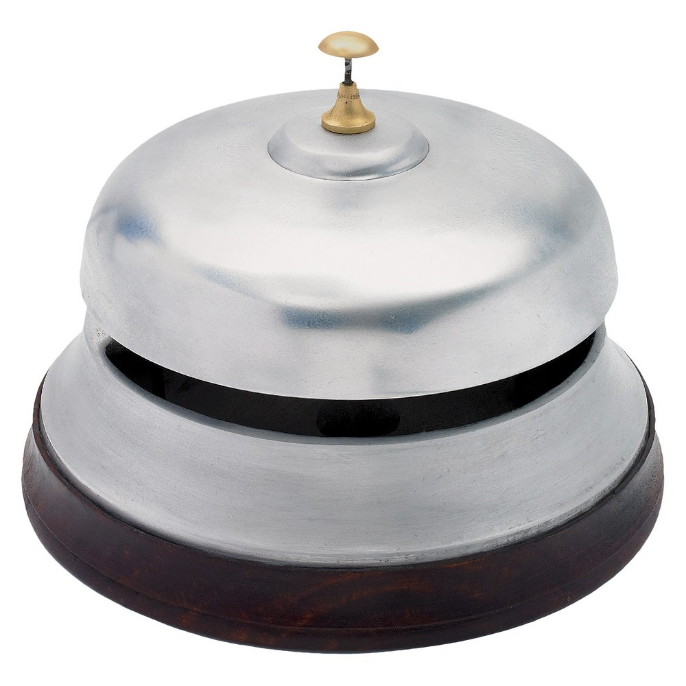 Image of Decorative Deck Hand Bell