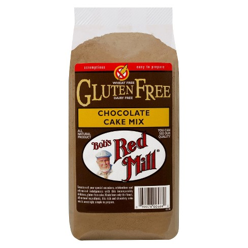 Bob's Red Mill Gluten Free Chocolate Cake Mix 16 oz - image 1 of 1