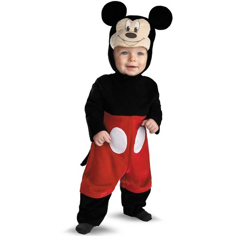Image result for target mickey baby costume