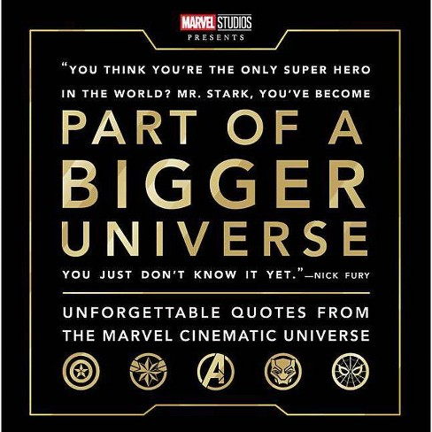 Part of a Bigger Universe - by  Steve Behling (Hardcover) - image 1 of 1