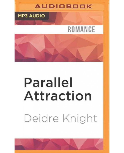 Parallel Attraction (MP3-CD) (Deidre Knight) - image 1 of 1