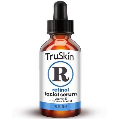 TruSkin Retinol Serum for Face - 1 fl oz