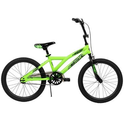 """Huffy Decay 20"""" Kids' Bike - Green"""