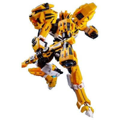 TE-MM01 Wasp Tiger | Transform Element Action figures