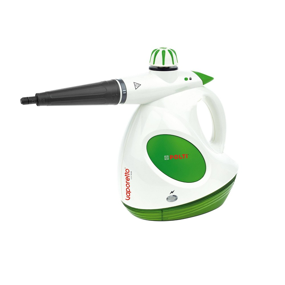 Image of Vaporetto Easy Plus Handheld Steam Cleaner With Powerful Jet