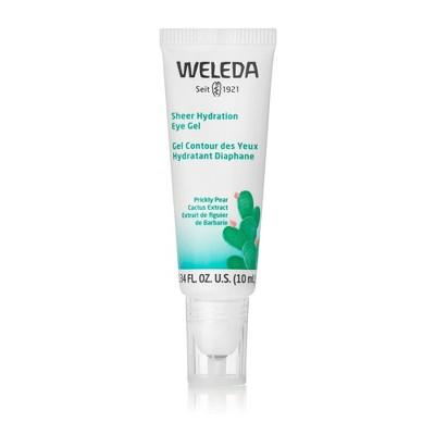 Weleda Sheer Hydration Eye Gel - 0.34 fl oz