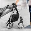 Chicco Mini Bravo Stroller - Chili - image 3 of 4