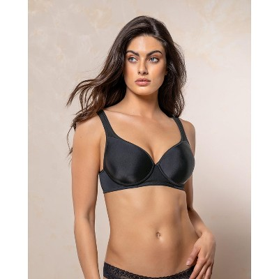 Leonisa Leonisa full coverage and supportive cups bra for women - Comfort underwire bra -