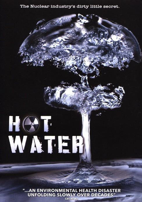 Hot water (DVD) - image 1 of 1