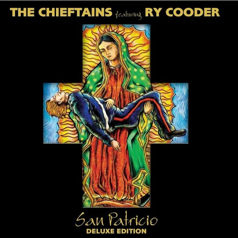 Chieftains - San patricio (CD) - image 1 of 1