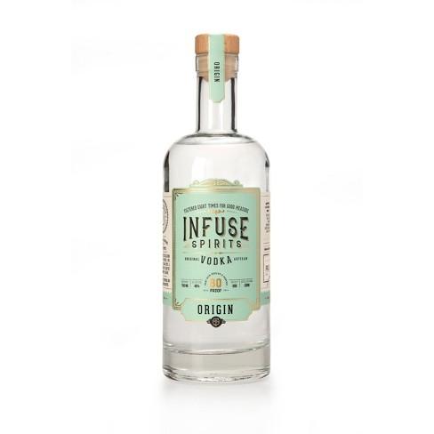 Infuse Vodka - 750ml Bottle - image 1 of 1