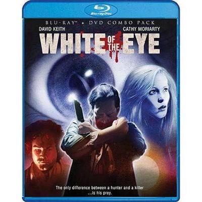 White of the Eye (Blu-ray)(2015)