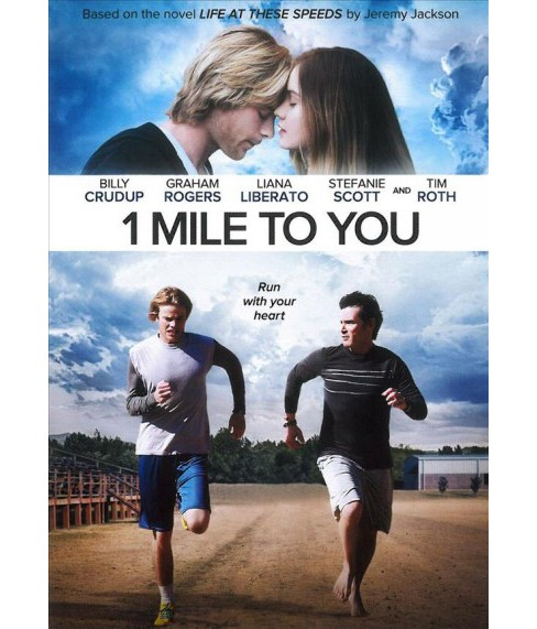 1 Mile To You (DVD) - image 1 of 1