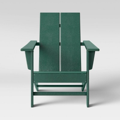 Moore POLYWOOD Adirondack Chair - Green - Project 62™
