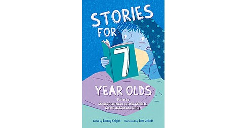 Stories for Seven Year Olds (Paperback) (Belinda Murrell) - image 1 of 1
