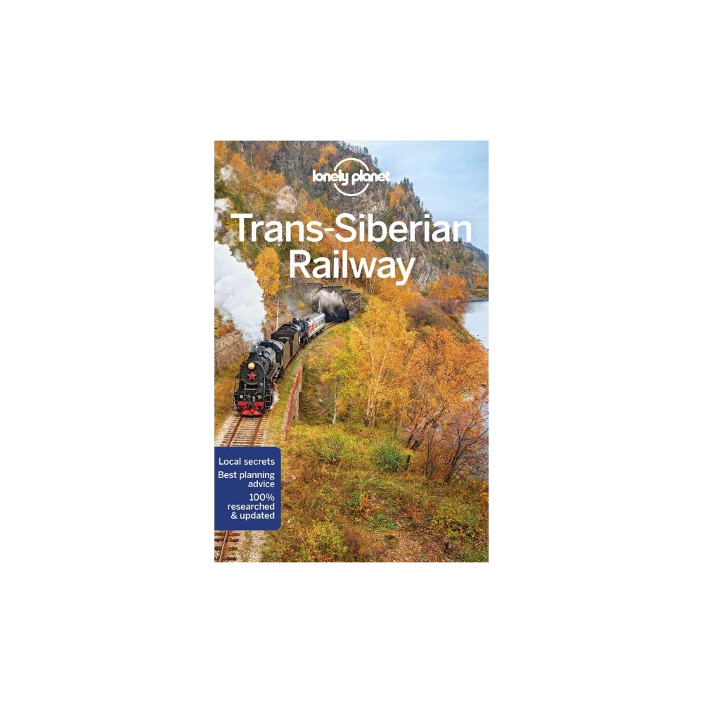 Lonely Planet Trans-Siberian Railway - 6 (Paperback)