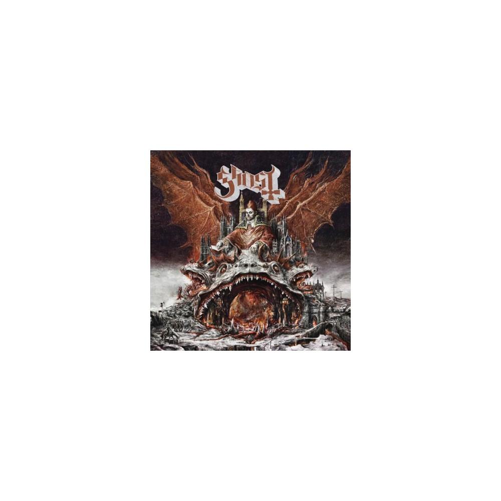 Ghost - Prequelle (Vinyl)