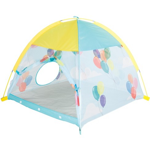 Pacific Play Tents Kids Ballon Adventure Mesh Dome Play Tent 4' x 4' - image 1 of 4