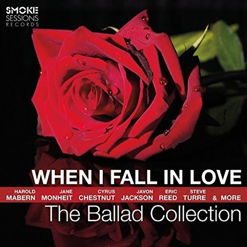 Various - When I Fall In Love:Ballad Collection (CD) - image 1 of 1