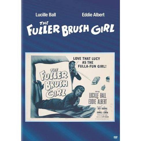 The Fuller Brush Girl (DVD) - image 1 of 1