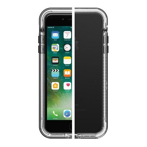 LifeProof IPhone 8 Plus 7 Plus Case Next - Black   Target 7d333053d8df