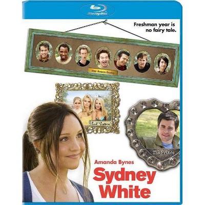 Sydney White (Blu-ray)(2020)